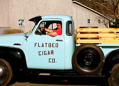 Flatbed Cigar Company