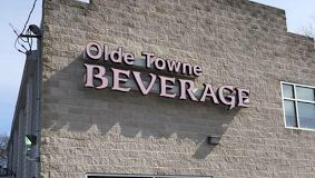 Olde Town Beverage